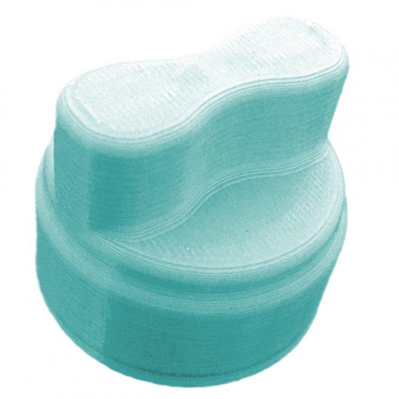 Mutti-Dreher passend für den Thermomix® TM5 und TM6 (türkis)