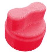 Mutti-Dreher passend für den Thermomix® TM5 und TM6 (rot)