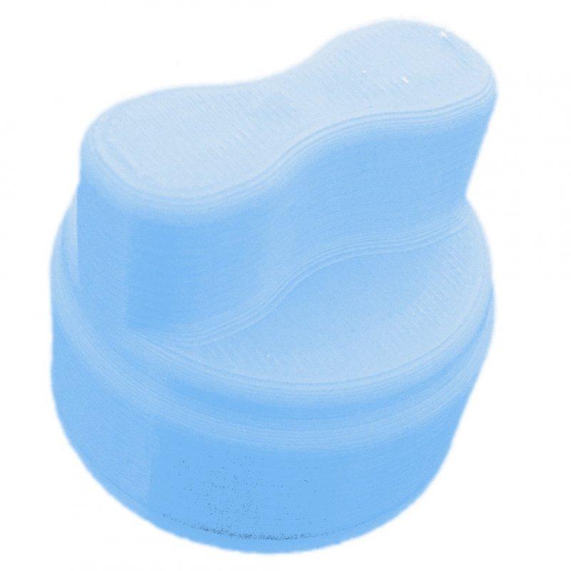 Mutti-Dreher passend für den Thermomix® TM5 (hellblau)