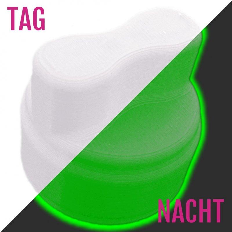 Mutti-Dreher passend für den Thermomix® TM5 und TM6 (fluoreszierend)