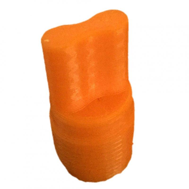 Mutti-Dreher passend für den Thermomix® TM21 (orange)