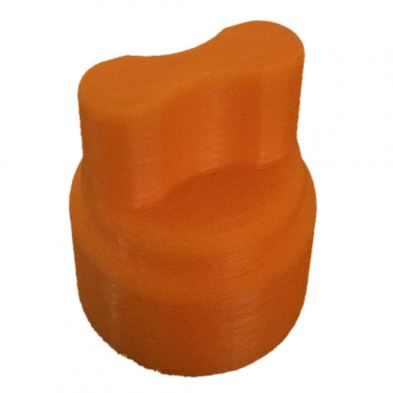 Mutti-Dreher passend für den Thermomix® TM31 (braun)