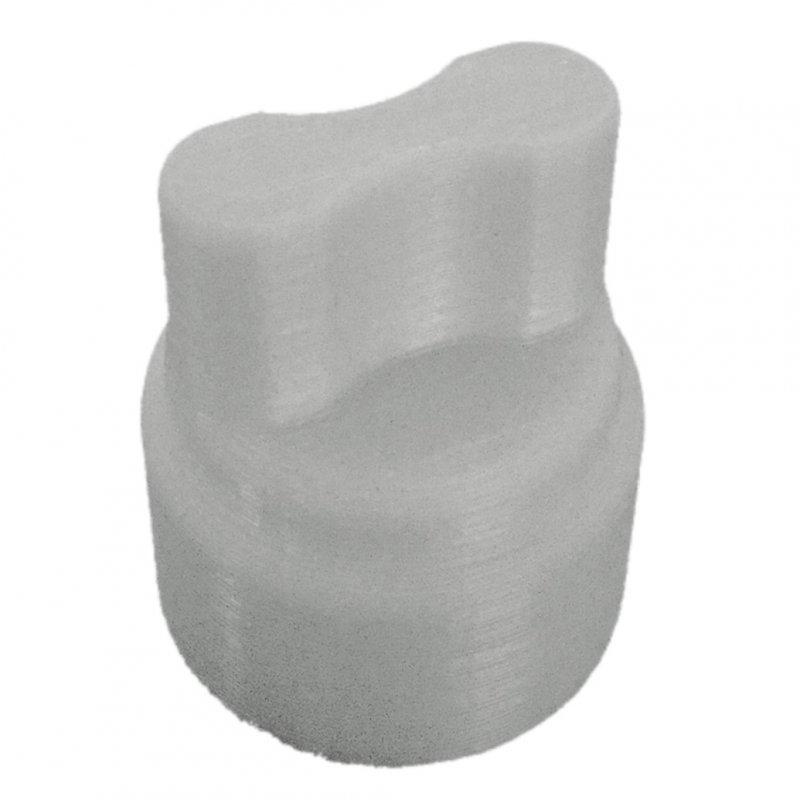 Mutti-Dreher passend für den Thermomix® TM31 (silber)