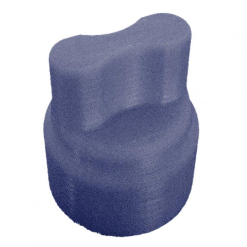 Mutti-Dreher passend für den MC (blau)