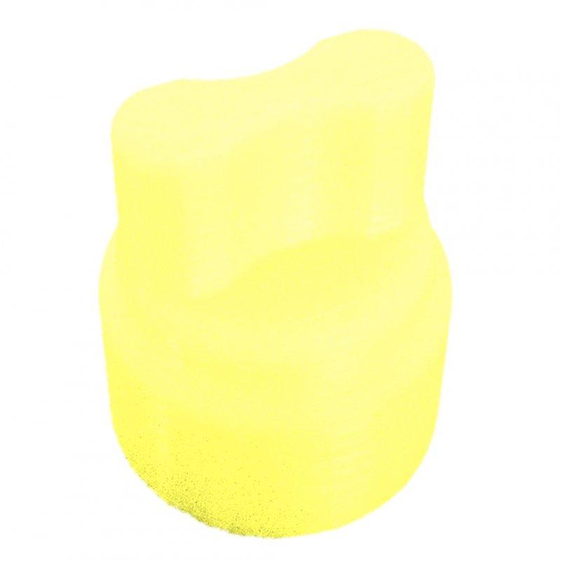 Mutti-Dreher passend für den MC (gelb)