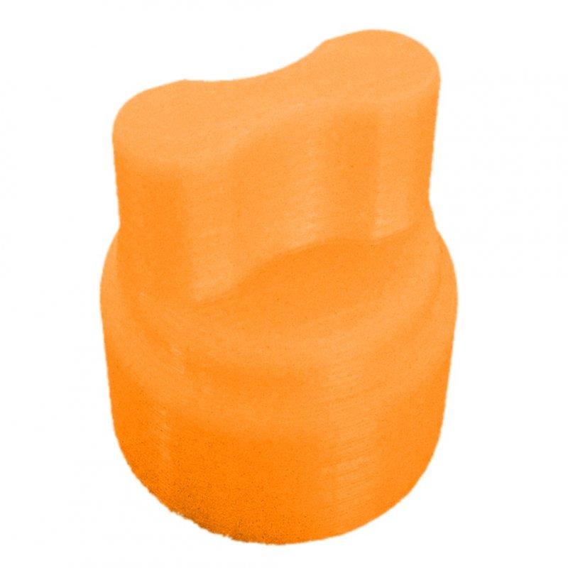 Mutti-Dreher passend für den MC (orange)