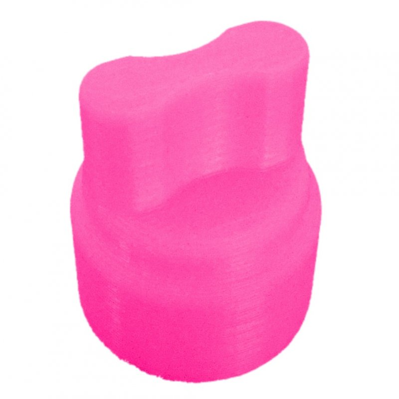 Mutti-Dreher passend für den MC (pink)