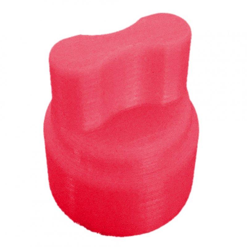 Mutti-Dreher passend für den MC (rot)