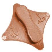 Boden-Dreher passend für den Thermomix® TM6, TM5 und auch für den TM31 (braun)