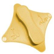 Boden-Dreher passend für den Thermomix® TM6, TM5 und auch für den TM31 (gold)
