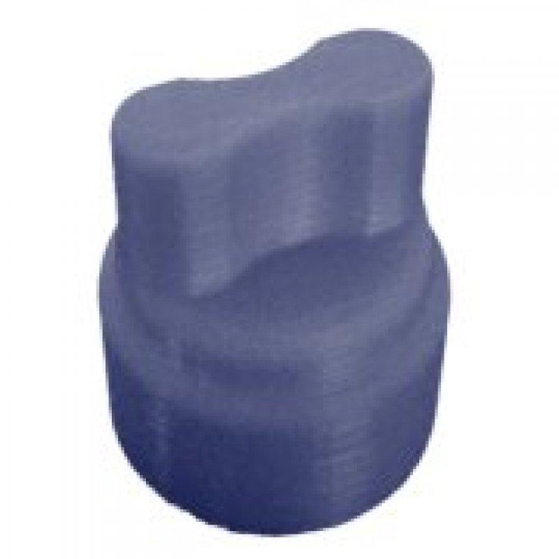 Mutti-Dreher passend für den MCplus (blau)