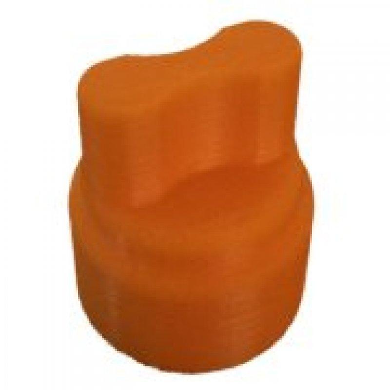 Mutti-Dreher passend für den MCplus (braun)