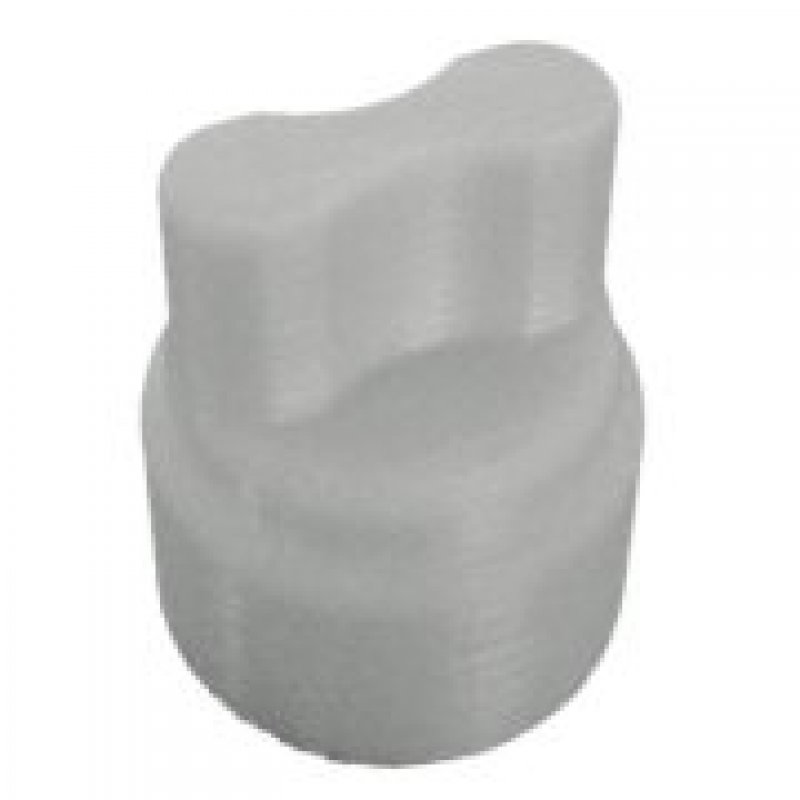 Mutti-Dreher passend für den MCplus (silber)