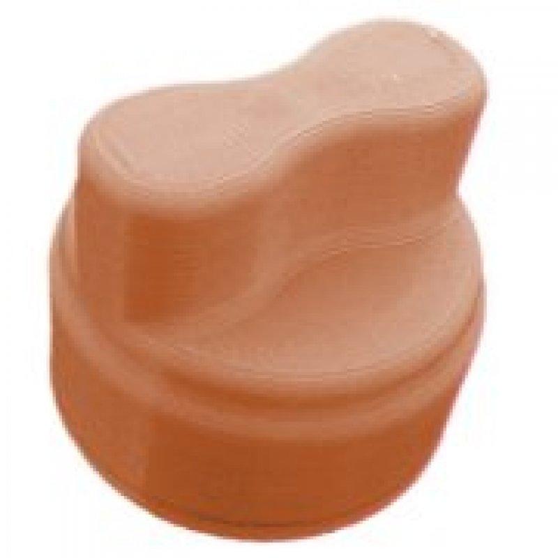 Mutti-Dreher passend für den Thermomix® TM5 und TM6 (braun) mit Magnet