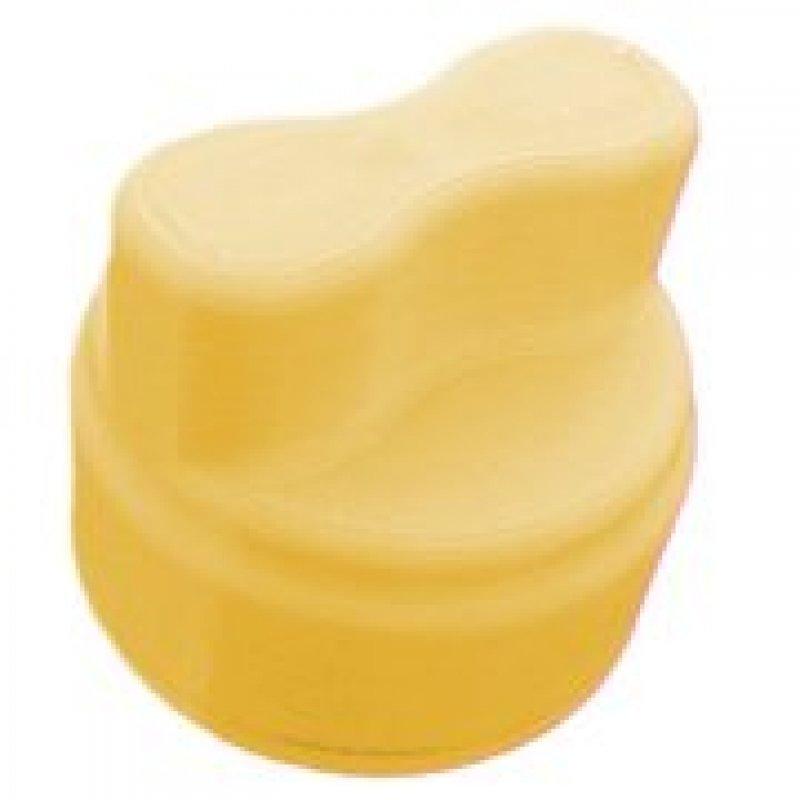 Mutti-Dreher passend für den Thermomix® TM5 (gold) mit Magnet
