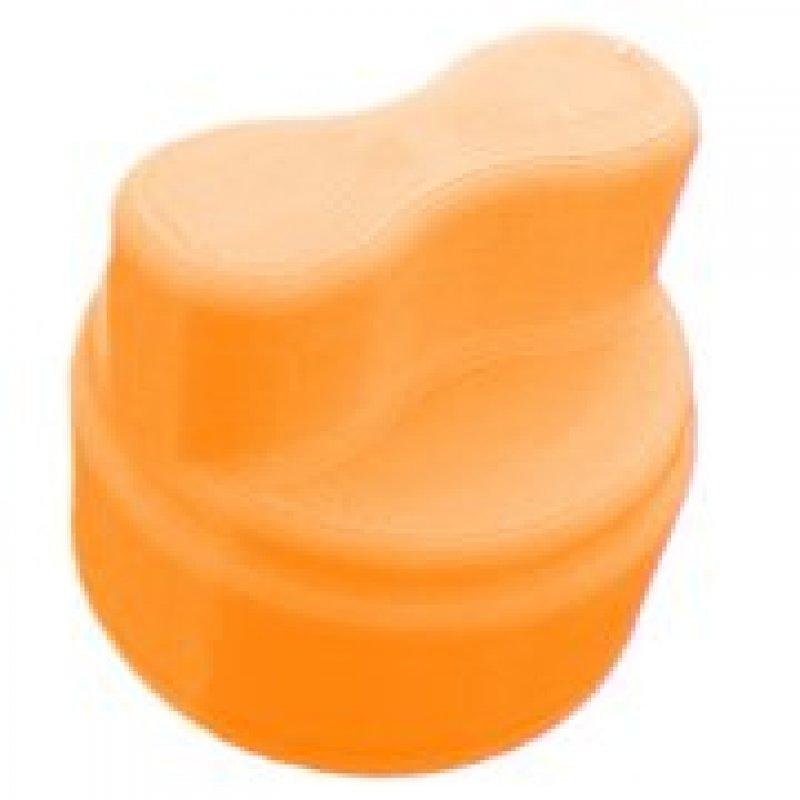 Mutti-Dreher passend für den Thermomix® TM5 (orange) mit Magnet