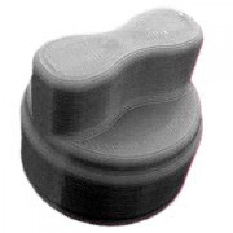 Mutti-Dreher passend für den Thermomix® TM5 (schwarz) mit Magnet