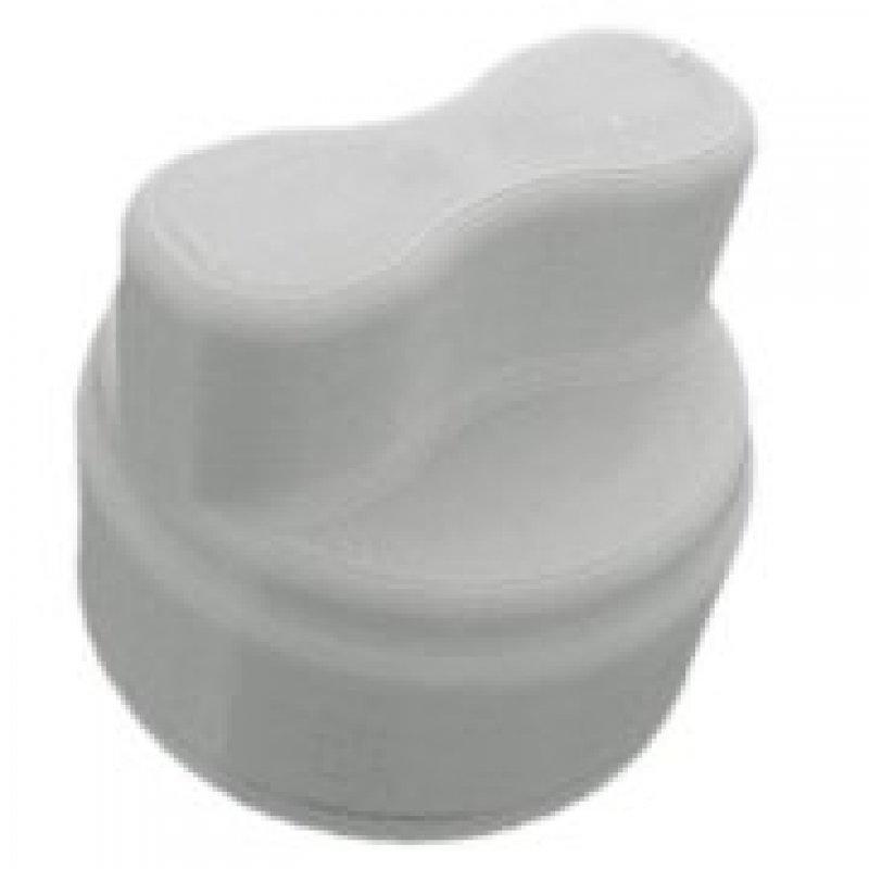 Mutti-Dreher passend für den Thermomix® TM5 (silber) mit Magnet