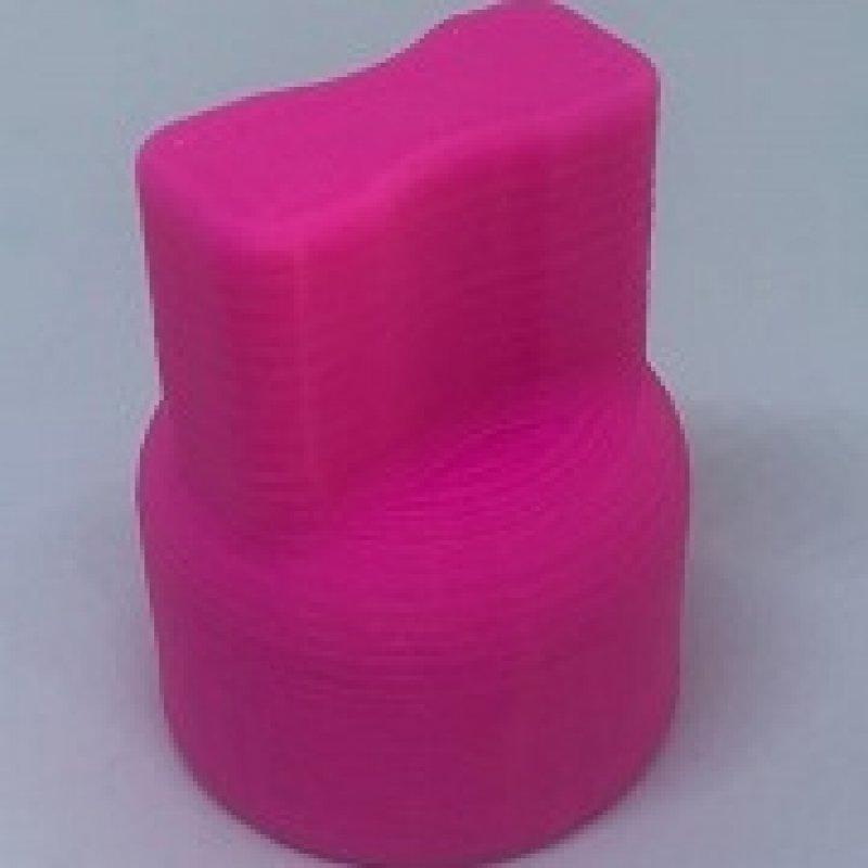 Mutti-Dreher passend für den MCconnect (pink)