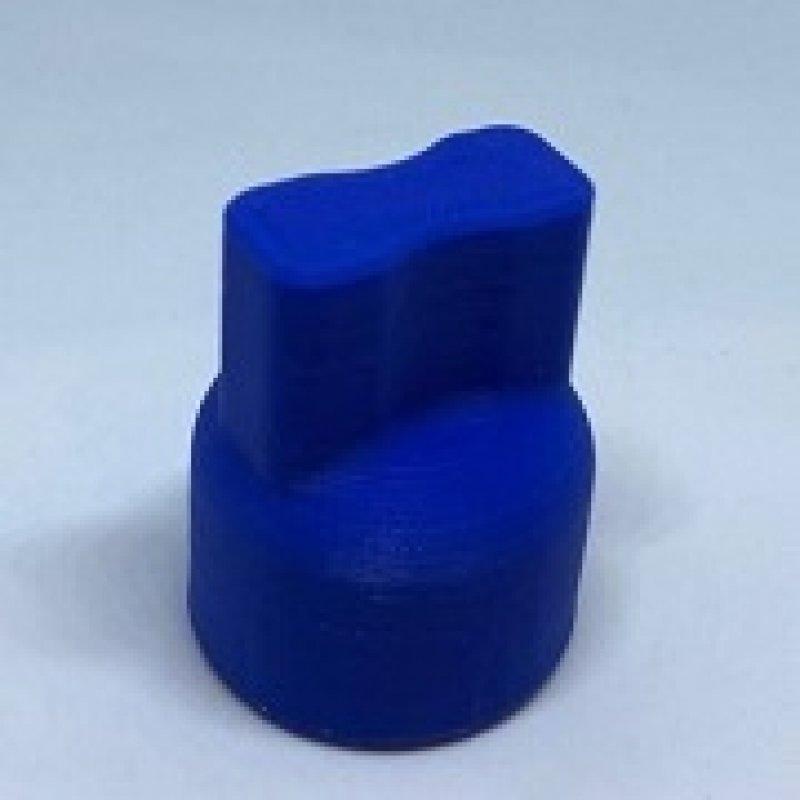 Mutti-Dreher passend für den MCconnect (blau)