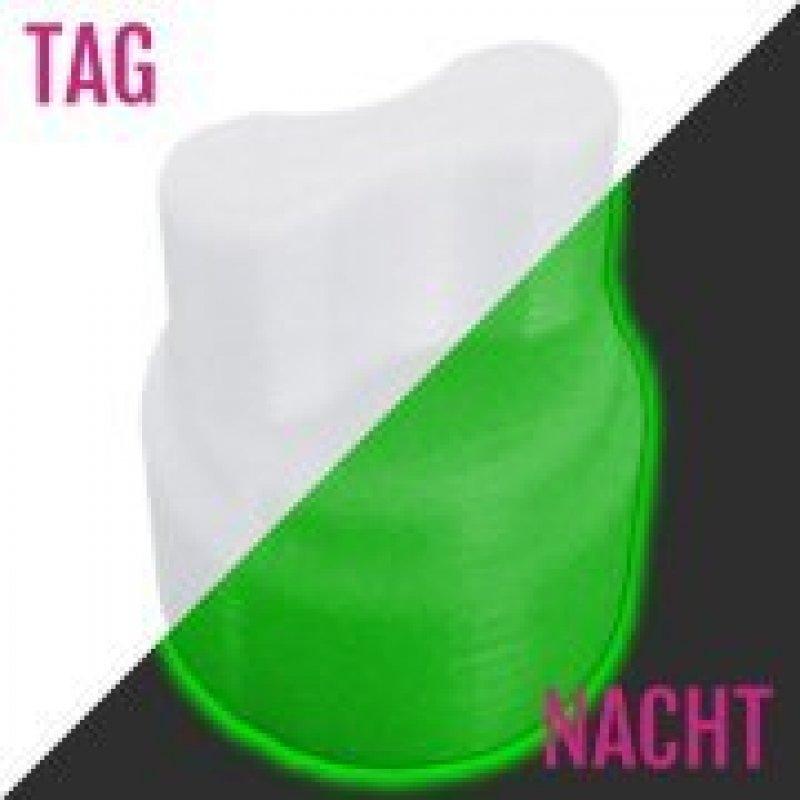 Mutti-Dreher passend für den MCconnect (fluoreszierend)