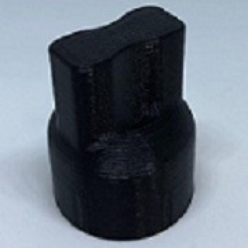 Mutti-Dreher passend für den MCconnect (schwarz)