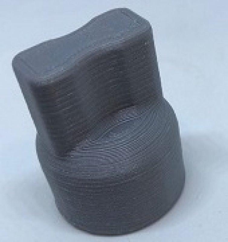 Mutti-Dreher passend für den MCconnect (silber)